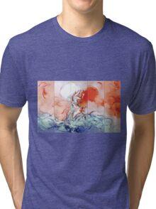 CODEX: Speculum Amoris I Tri-blend T-Shirt