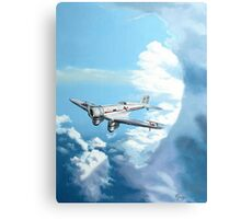 Texaco Sky Chief Canvas Print