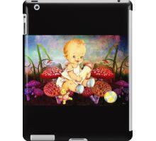 BABY MAGIC iPad Case/Skin