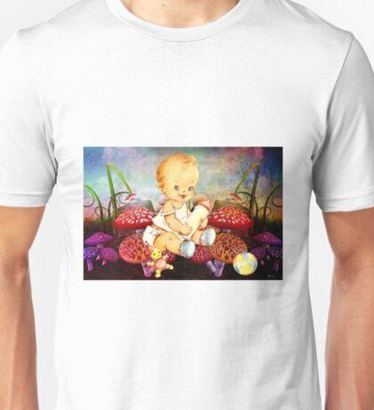 BABY MAGIC Unisex T-Shirt