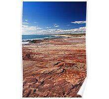 Kalbarri  - Western Australia  Poster