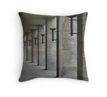 Olympic Stadium, Berlin Throw Pillow