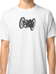 Can(n)on - Let's take some shots! Classic T-Shirt