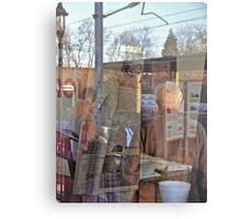 Reflections Of Thanksgiving Week - Series - #2 Metal Print