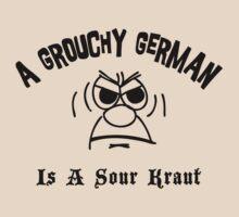 Funny German by HolidayT-Shirts