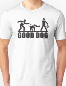 Good Dog K9 Pictogram T-Shirt