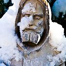 Saint in the Snow by David DeWitt