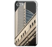 Center of the Night iPhone Case/Skin