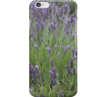 Spirit of Lavender iPhone Case/Skin