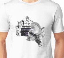 untitled sounds Unisex T-Shirt
