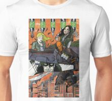 Arrow Year Two Unisex T-Shirt