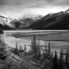 Jasper, Canada by Matthew Gordon