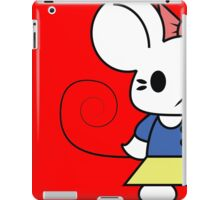 I Like Fruit Juice -- Big Pop Print iPad Case/Skin