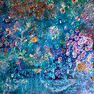 Rhapsody In Blue by Don Wright