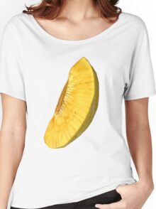 Fried Bread Fruit Women's Relaxed Fit T-Shirt