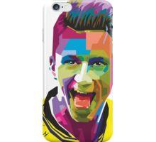 Marco Reus WPAP iPhone Case/Skin