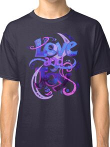 Love and Joy Classic T-Shirt