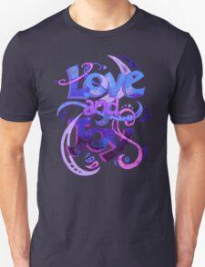 Love and Joy Unisex T-Shirt