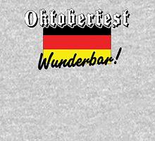 Oktoberfest Wunderbar Women's Fitted Scoop T-Shirt