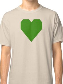 Napier Green Classic T-Shirt