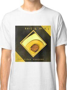 ILLEZ VIBES VENTURE Classic T-Shirt