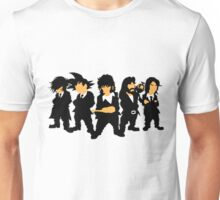 generation nadir Unisex T-Shirt