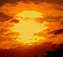 Sankey Valley Dawn by Stan Owen