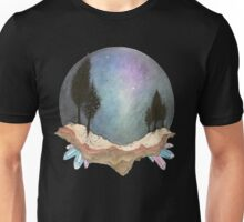 Above From Below Unisex T-Shirt