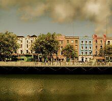 Dublin by Louise Fahy