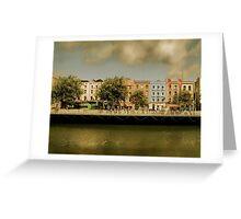 Dublin Greeting Card