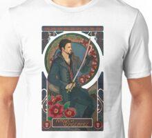 Amour et Vengeance Unisex T-Shirt