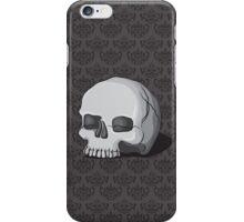 Regal Macabre iPhone Case/Skin