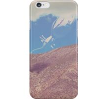 NEDS over Banner iPhone Case/Skin