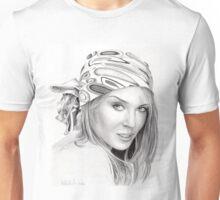 Kylie Minogue - bandana/kerchief  Unisex T-Shirt
