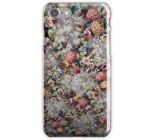 Old Rose Carpet iPhone Case/Skin