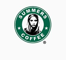 Buffy The Vampire Slayer - Summers Coffee Unisex T-Shirt