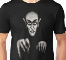 Nosferatu The Vampyre Unisex T-Shirt