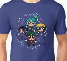 Outer Puff Girls Unisex T-Shirt