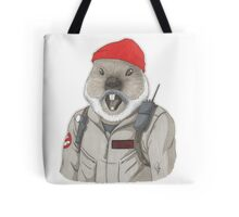 Bill-Hog Tote Bag