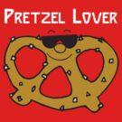 Pretzel Lover by HolidayT-Shirts