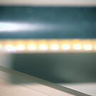 stumbling toward the light  by PhDilettante