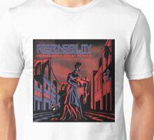 Responsibility Unisex T-Shirt