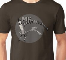The Mr. Poopybutthole Show Unisex T-Shirt