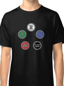 Villages:  the Gathering Classic T-Shirt