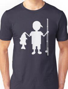 The Reel Boy T-Shirt