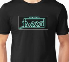 twxxd Webcomic Logo Unisex T-Shirt