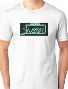 twxxd Webcomic Logo T-Shirt