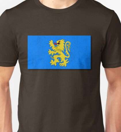 Apartment Flag Unisex T-Shirt
