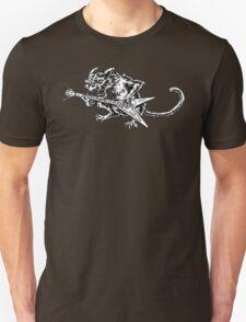 Metal Cat!!! T-Shirt