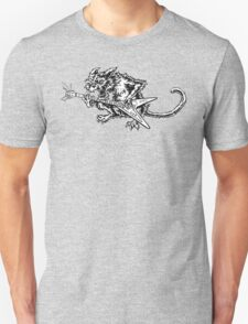 Metal Cat!!! T-Shirt